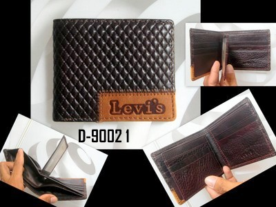 Dompet Kulit Wanita Leather Wallet 1