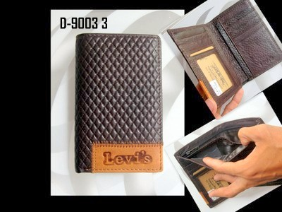 Dompet Kulit Wanita Leather Wallet 3