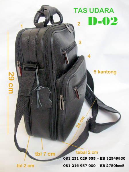 tas Udara D-02